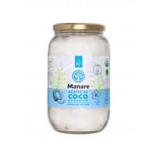 Aceite de Coco Orgánico 1Lt | Manare