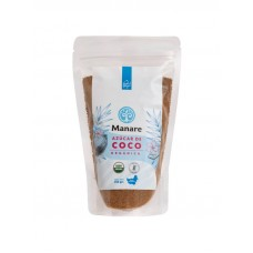 Azúcar de Coco Orgánico 250grs| Manare