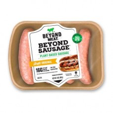 THE BEYOND SAUSAGE - BRAT|Beyond Meat