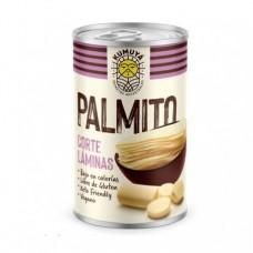 Palmito Corte Láminas 400g | Kumuya