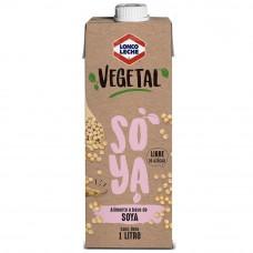 Alimento Líquido de Soya Sin Gluten 1Lt |Loncoleche