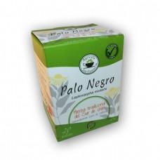 Infusión Palo Negro 20 Bolsitas Vegano| Agrícola Los Esteros