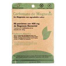 Carbonato de Magnesio 104 grs  Dulzura Natural