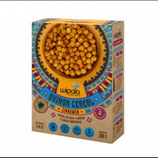 Cereal Canela y Quinoa 200g Gluten Free | Wipala