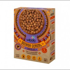 Cereal Chocolate y Quinoa 200g Gluten Free | Wipala
