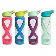 Botella de Vidrio  (para agua caliente) 470ml | Keep