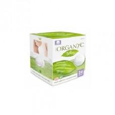Discos de Lactancia 24 unidades|Organyc