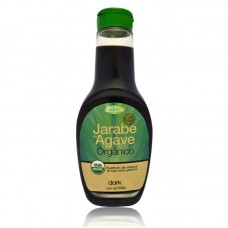 Agave Syrup Dark Orgánico 330grs | Enature