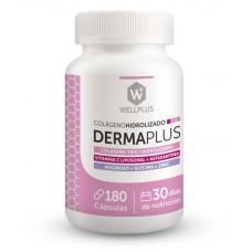 Derma PLUS Colageno Hidrolizado|Wellplus