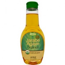 Agave Syrup Light Orgánico 330grs | Enature