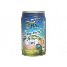 Agua de Coco 330ml Thai Heritage