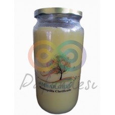 Ghee al Natural 1000ml Ambar Ghee