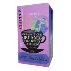 Infusión Wild Berry 25bags