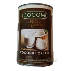 Crema de Coco 400ml