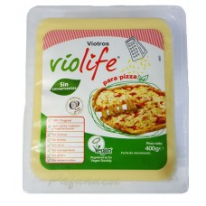 Violife para Pizza 400 grs (Queso)
