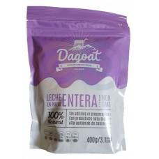 Leche de Cabra en Polvo Entera 400grs|Dagoat