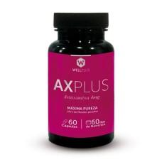 AX PLUS Astaxantina 60cap | Wellplus