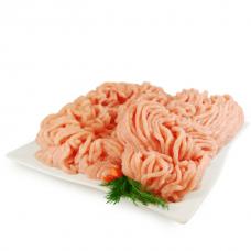 Carne Molida de Pechuga de Pollo 500g - Congelado | Granja Magdalena