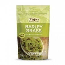 Cebada en Polvo Orgánico(BARLEY GRASS POWDER ORGANIC 150GRS)Dragon