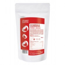 Guarana en Polvo Orgánico (GUARANA POWDER RAW ORGANIC 100GRS) Dragon