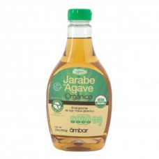 Agave Syrup Light Orgánico 660g | Enature
