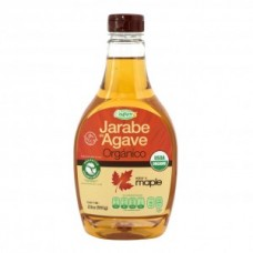 Agave Syrup Maple Orgánico 660grs | Enature