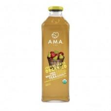 AMA Jugo Manzana Pera Orgánico 1Lt