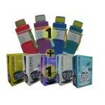 Promocion Botella Té Vidrio con Filtro (Para el agua caliente) Keep + 1 Caja de Infusión Clipper