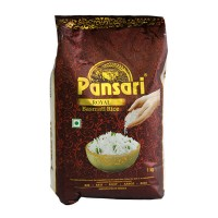 Pansari Royal Basmati Rice 1kg (Arroz Basmati)