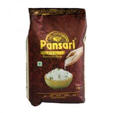 Arroz Basmati Royal Basmati Rice 1Kg   Pansari