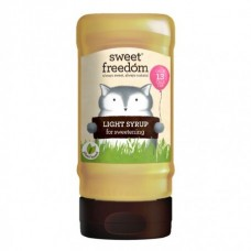 Endulzante 100% natural, Fruit Syrup Light 350grs  Sweet Freedom